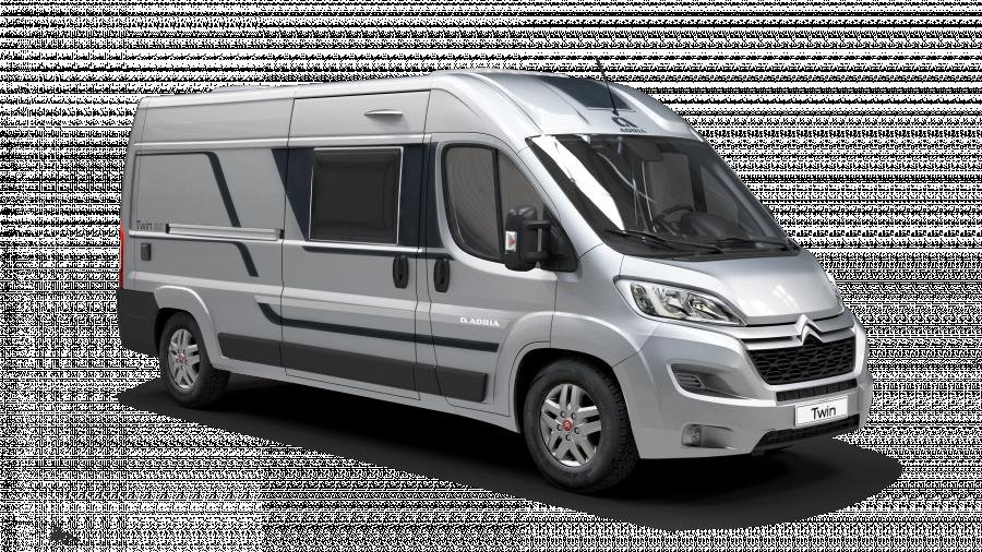 zu verkaufen Adria Reisevan